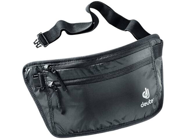 Deuter Security Money Belt II, black